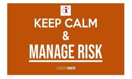Creditinfo Group:  How to Manage Risk in a Crisis
