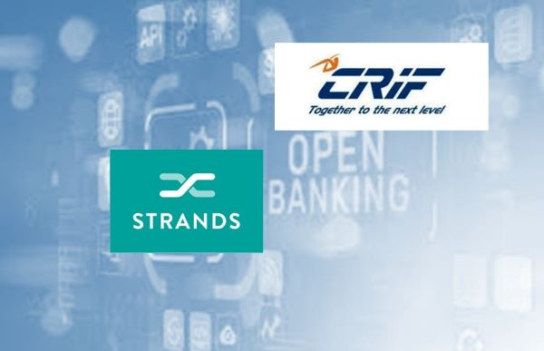 CRIF owned Strands Receives AISP License to Expand PSD2 Services Offering