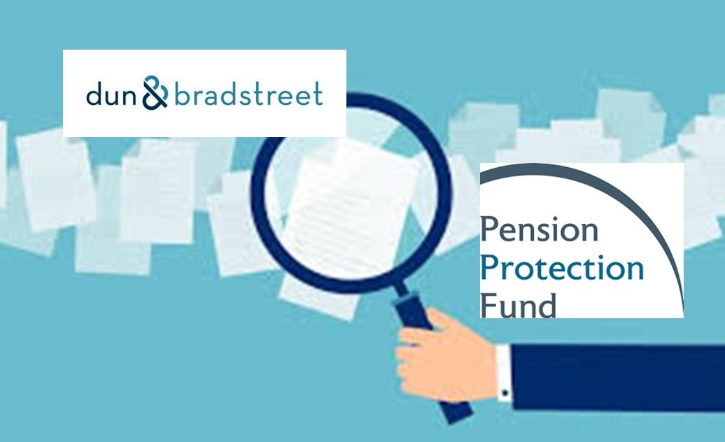 The UK Pension Protection Fund (PPF) to 'Go Live' with new Dun & Bradstreet Insolvency Risk Scores