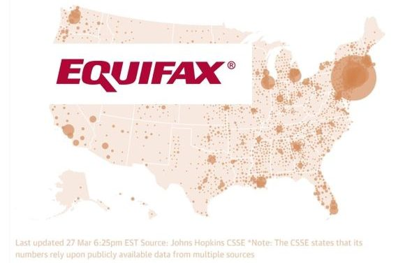 Equifax : CEO Mark W. Begor Statement Of Support For Federal CARES Act
