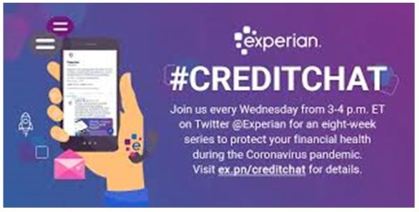 Experian Announces Expanded Financial Education Programming to Address Evolving COVID-19 Landscape