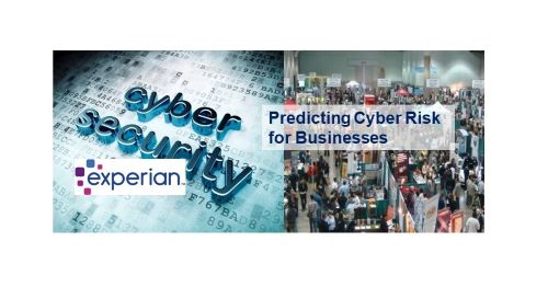 Experian Unveils Groundbreaking Innovation to Predict Cyber Risk for Businesses