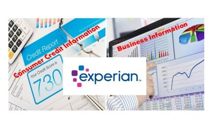 Experian's Big Data Big Growth