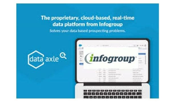 Infogroup's Customers Can now Benefit from a Native Integration for B2B Data