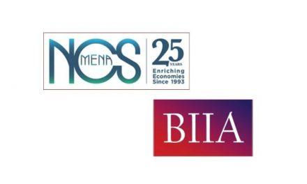 NCS MENA's Well Wishes to the BIIA Membership