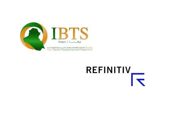 Refinitiv Partners with Iraqna IBTS Iraq
