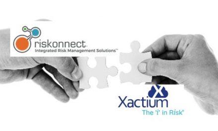 Riskonnect Acquires Xactium