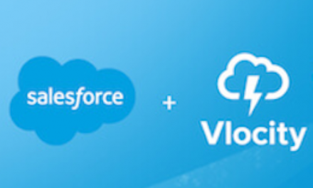 Salesforce Signs Definitive Agreement to Acquire Vlocity
