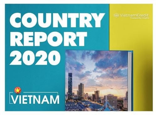 VietnamCredit releases Annual Country Report 2020