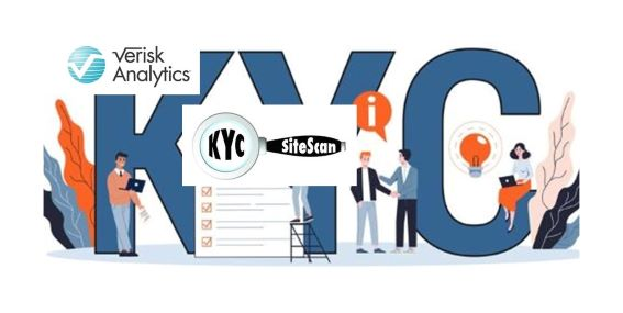 Verisk Financial   G2 Partners with KYC SiteScan
