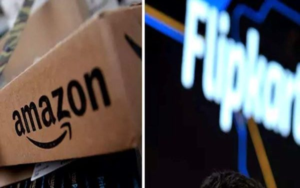 eCommerce in India:  Traders Ask Court for Amazon, Flipkart Antitrust Probe Restart