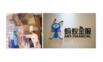 Beyond Finance: What Alibaba and Ant Financial Can Teach Us About Responding to COVID-19