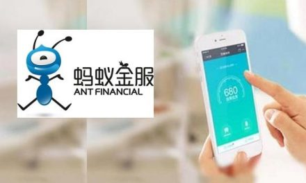 Ant Financial Has Set Up a Small Business Credit Rating Firm