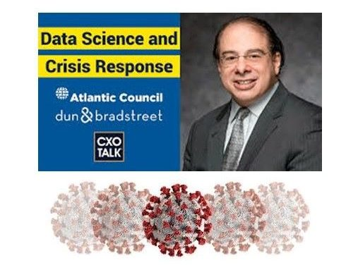 Using Data Science for Crisis Management and Response