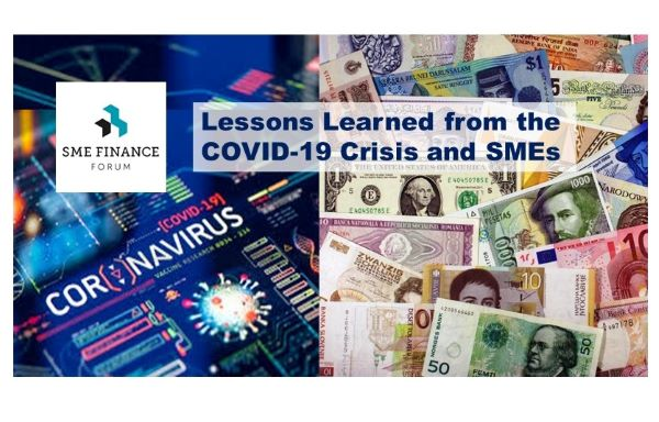 Five Lessons From COVID-19 Crisis and SMEs