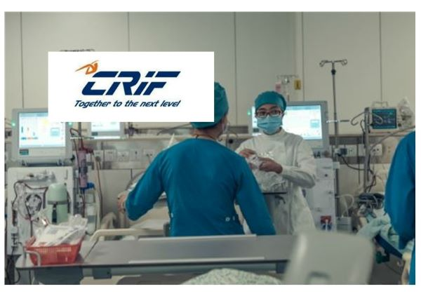 Far Apart but Always Together: CRIF Helps the Bologna Health Service to Buy Materials, Services and Medical Equipment to Respond to the Crisis