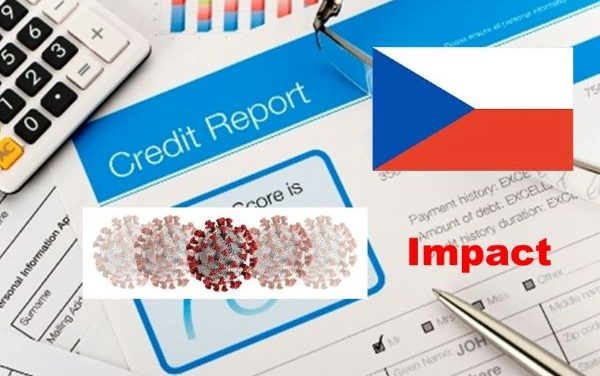 CRIF: A Third of Czech Businesses Hit by Restrictions