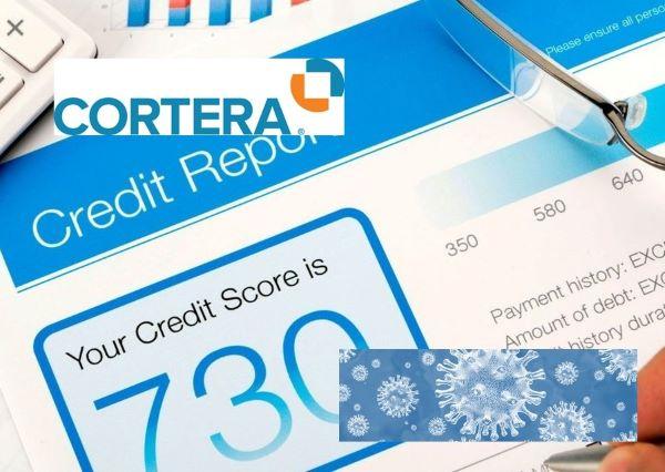 Cortera Launches National COVID-19 Economic Impact Tracker