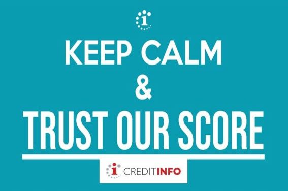 Creditinfo:  COVID-19 Impact Score for Baltic Markets and Iceland