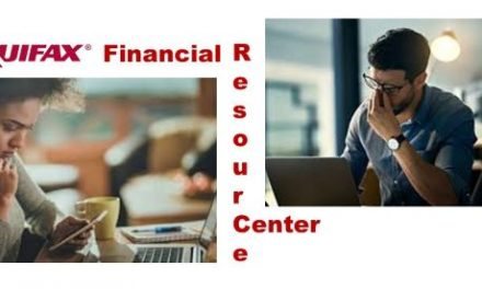 Equifax Launches COVID-19 Financial Resource Center To Support Consumers