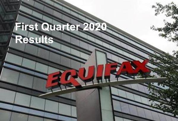 Equifax Inc. Q1 2020 Revenue Up 15%