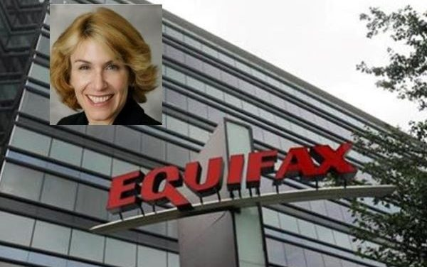 Equifax Announces New Chief Marketing Officer