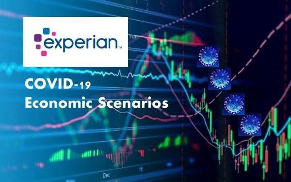 USA Economic Climate: Experian publishes COVID-19 Economic Scenarios