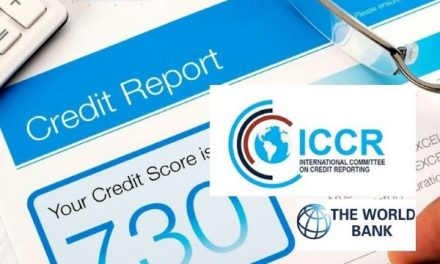 International Committee on Credit Reporting (ICCR) Publishes Guidance Note on Approaches to Credit Scoring