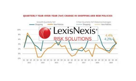 LexisNexis Risk Solutions Releases New Index to Gauge Trends in Auto Insurance Shopping