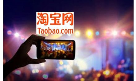Taobao Live Accelerating Digitization of China's Retail Sector