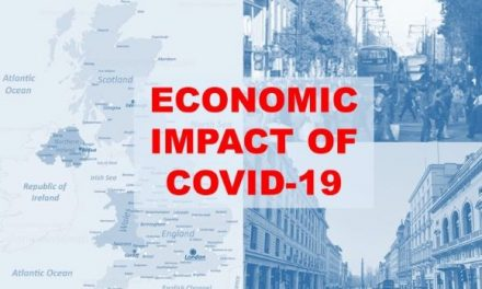 TransUnion Research on Financial Impact of COVID-19 in the United Kingdom