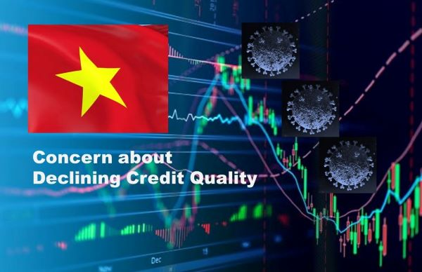 Moody's to Lower Ratings of 3 Consumer Finance Companies & 2 Banks in Vietnam