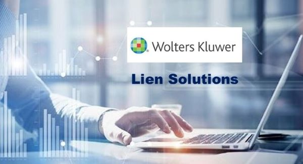 Wolters Kluwer Lien Solutions Delivers Technology Solution to Navigate Loan Complexities Resulting from CARES Act
