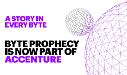Accenture Acquires Ahmedabad-based Firm Byte Prophecy