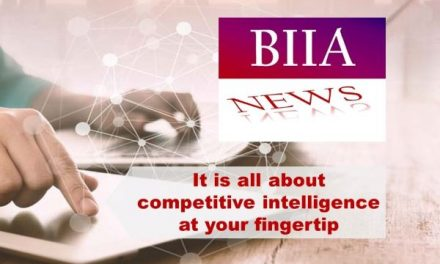BIIA Newsletter May II – 2020 Issue