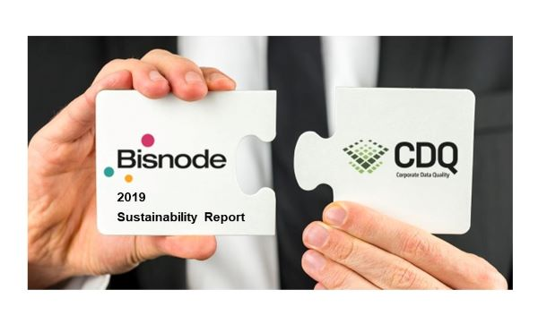 Bisnode Releases 2019 Sustainability Report