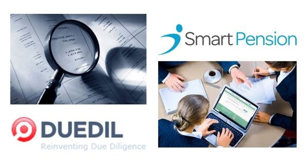 Smart Partners with DueDil as Part of New Global Strategy