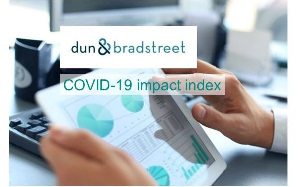 Dun & Bradstreet Launches COVID-19 Impact Index