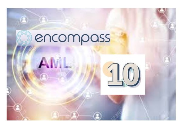 Encompass Industry Advisor and Legal Expert Amy Bell Specializes in Helping Law Firms Get Risk and Compliance Right