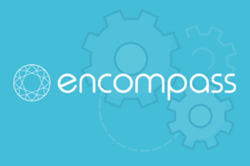 Encompass Shortlisted in the Data Management Insight Awards 2020.