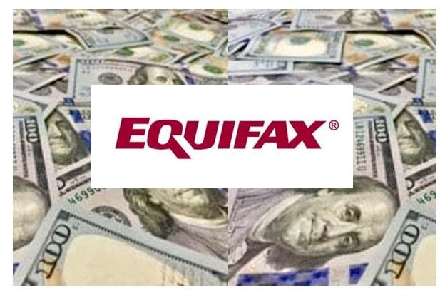 Equifax Raises US$1 Billion