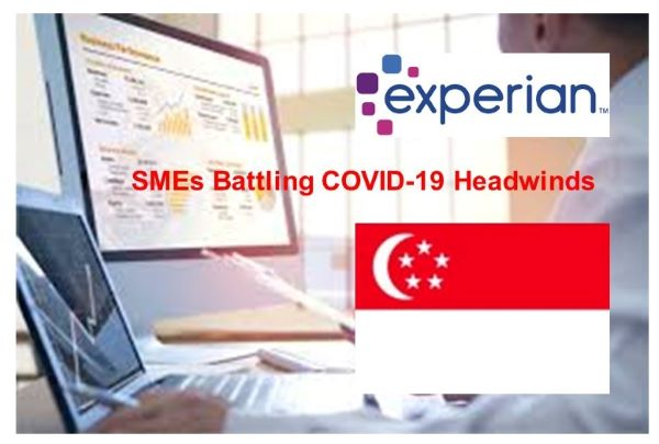 Singapore SME Credit Climate: Experian Says Government Support Essential