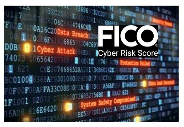 FICO Offers Free Cyber Risk Score 90-Day Trial in Europe