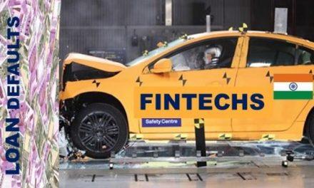 Indian Fintechs Under Stress: A Stress Test Awaits Online Lending Firms