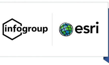 Infogroup Teams Up with Esri to Offer COVID-19 Crisis Data