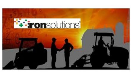Iron Solutions Announces Expansion of Categories