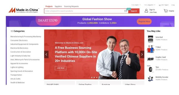 Made-in-China.com posts US$2.9m loss in Q1