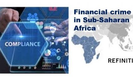 Financial Crime in Sub-Saharan Africa