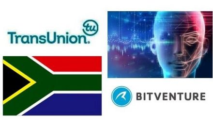 Bitventure, TransUnion Team Up for Identity Management