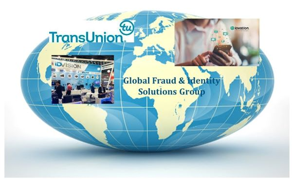 TransUnion Accelerates the Expansion of its Global Fraud Business